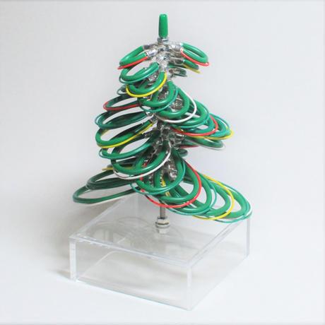 ミニクリスマスツリーKit