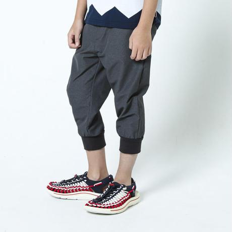 arts cropped pants (100cm ~120cm )