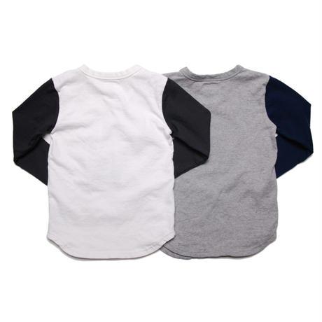 ball park  long sleeve(80cm~120cm)
