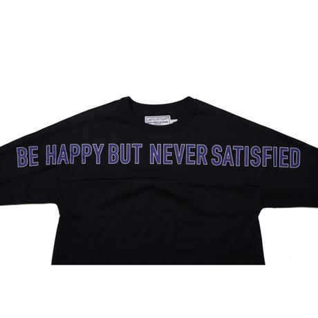 be happy long sleeve (130cm ~160cm )