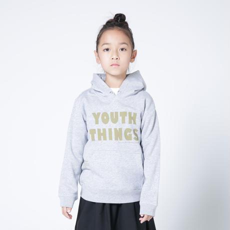 youth hoody XS(100cm ~110cm ) ~M(140cm~150cm)