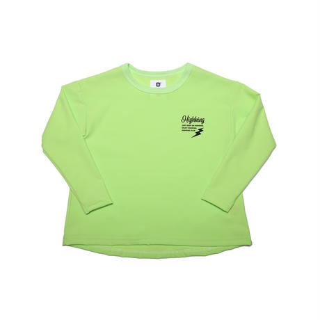 athle long sleeve(men`s S)