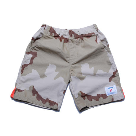 trek  shorts  / beige( 130cm)