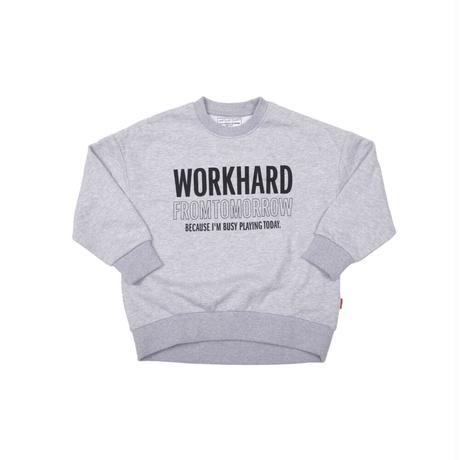 workhard sweat (100cm ~120cm )