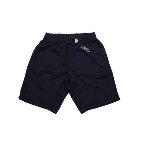 stream shorts / black ( 90cm~100cm)