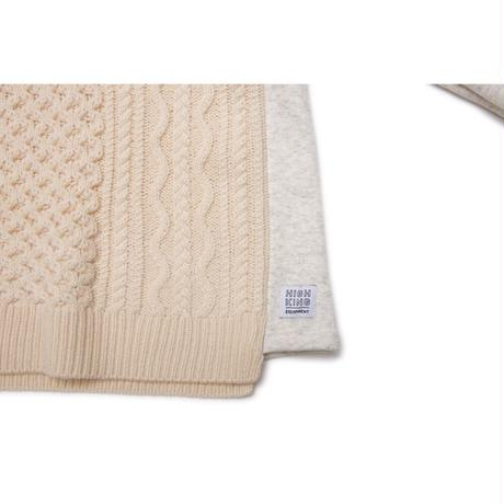 rebuilding sweater XS(100cm ~110cm ) ~S(120cm~130cm)