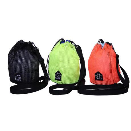stroll shoulder bag (orange)