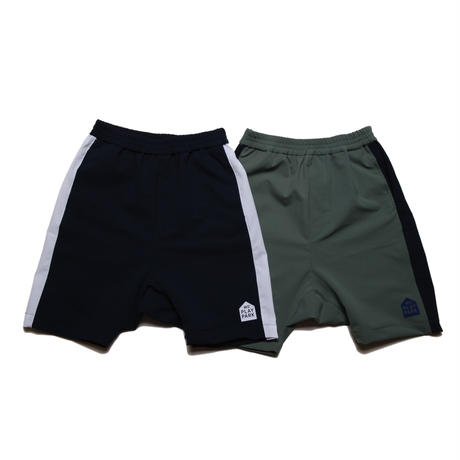 mark shorts (140cm~160cm)