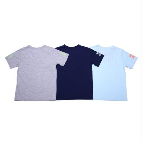 coast short sleeve (100cm ~120cm )