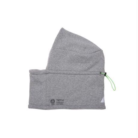 max hood neck warmer
