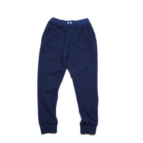 gardener pants / navy (100cm~110cm)