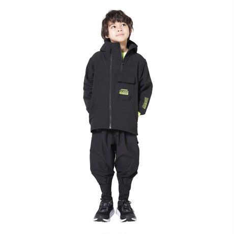 hunt jacket M(140cm ~150cm ) ~L(160cm~170cm)
