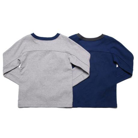 local long sleeve  ( 80cm~110cm )