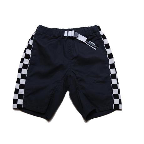 sideway  shorts / black (men's)