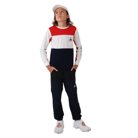 urbanist pants / navy ( 120cm )