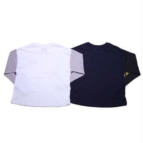 daily very long sleeve (130cm ~160cm )