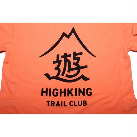 trail short sleeve (100cm ~120cm )