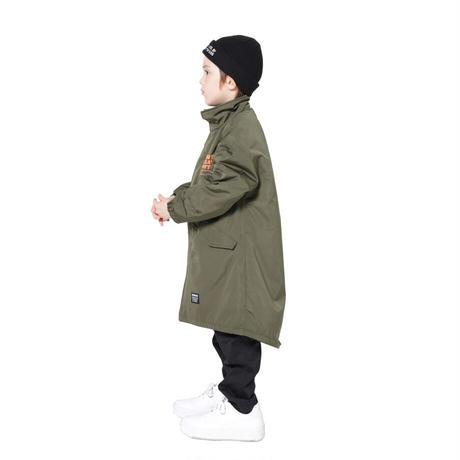 fleld coat XS(100cm ~110cm ) ~L(160cm~170cm)
