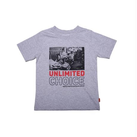 unlimited short sleeve (90cm ~120cm )