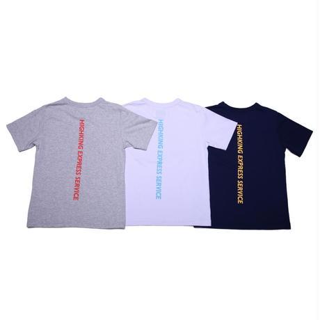 daily very short sleeve (100cm ~120cm )