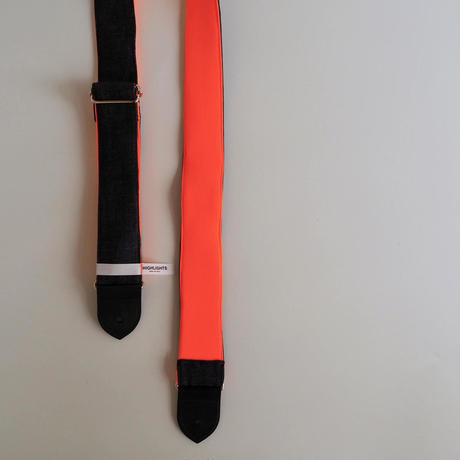 DENIM LINE Orange