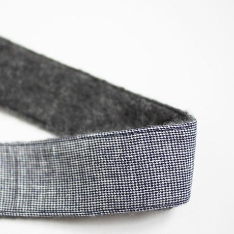 GLENCHECK NAVY-gray