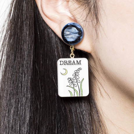 YUMEJI PIERCE(EMPTY×DREAM)