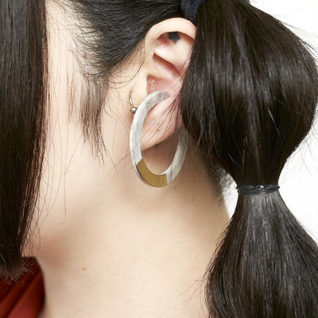 Phantom Circle Earcuff(ペア)