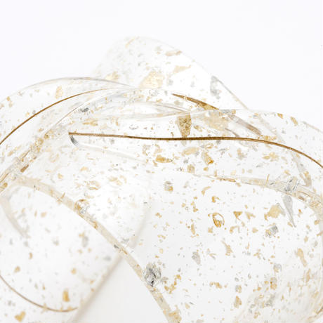 Yugami Bangle (Clear)