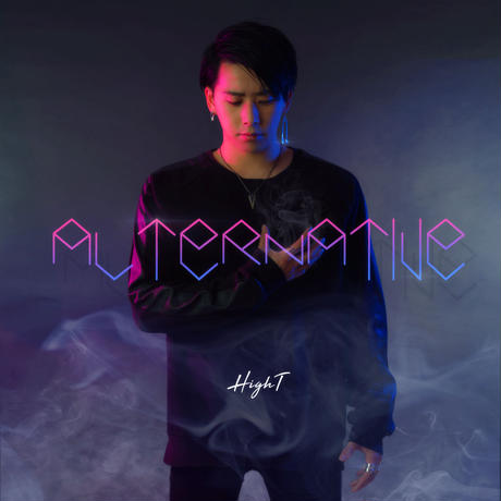 "【CD】コラボAlbum ""ALTERNATIVE"""