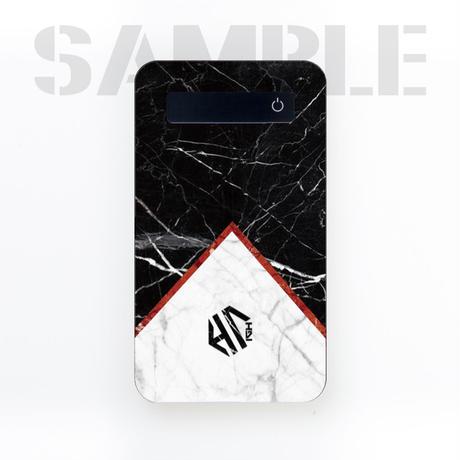 [4000mAh]モバイルバッテリー