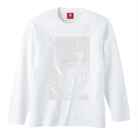 雨霞ロングTシャツ