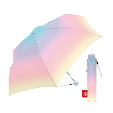 雨上がり折り畳み傘