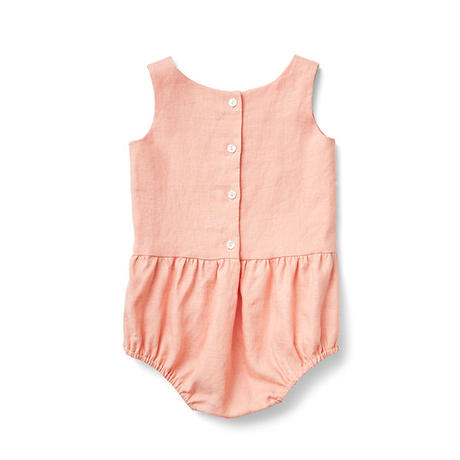SOOR PLOOM / Lois Playsuit - MELON