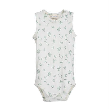 Serendipity Organics / Baby Body Tank - Twig