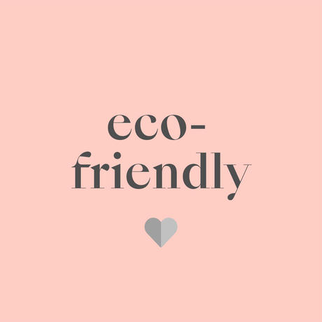 eco-friendly / エコ包装