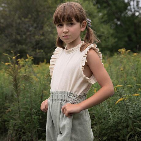 SOOR PLOOM / Thelma Camisole - Natural