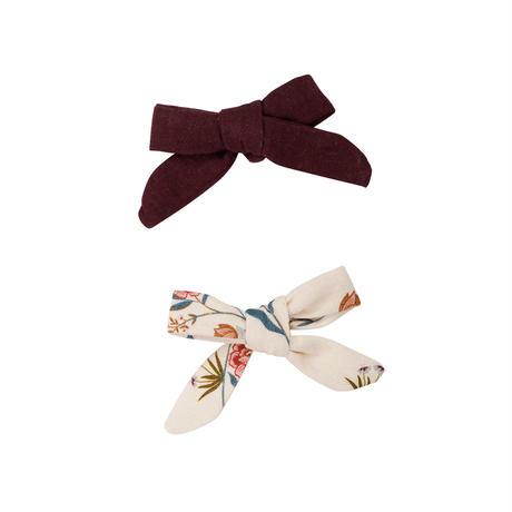 Omibia / OLIVIA Hair bow
