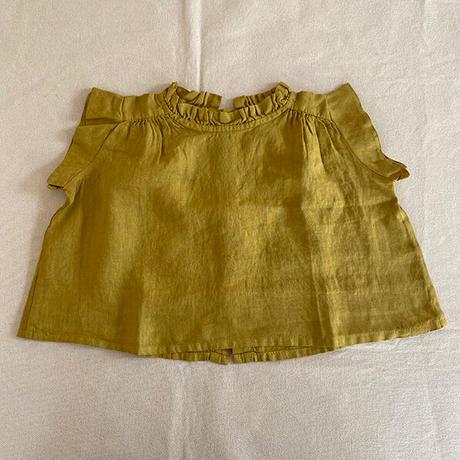 Yellowpelota / Laura Blouse - Olive