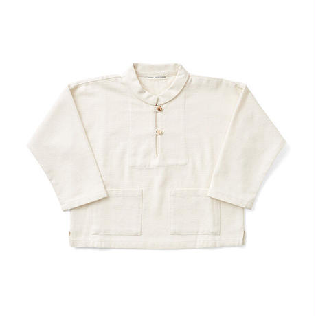 SOOR PLOOM / Roxy Smock - Natural