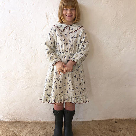 liilu / Penelope Dress - Winter blossom