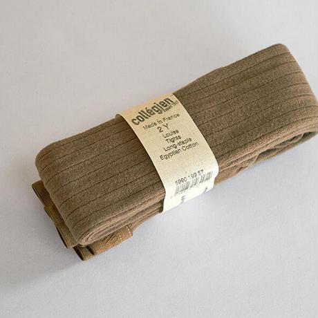 Collégien / Ribbed tights - Diplodocus
