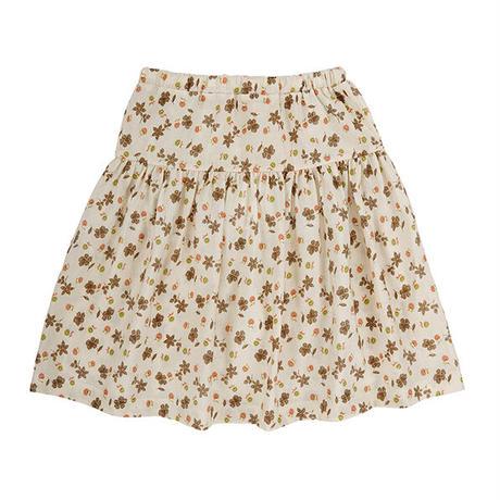 Omibia / RAMONA Skirt - Dolores flower