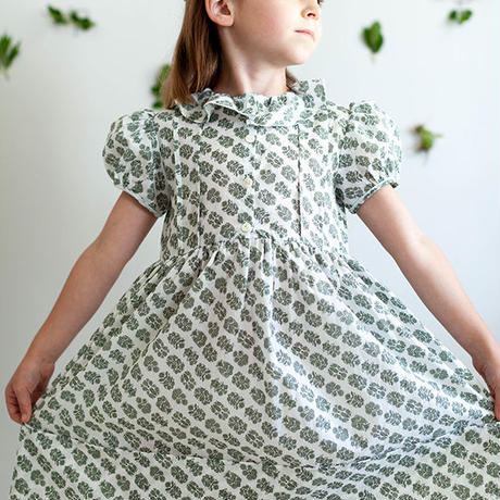 SOOR PLOOM / Maisy Dress - MIMICRY