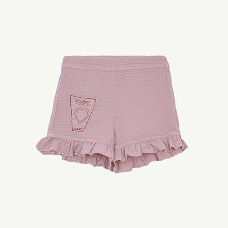 Yellowpelota / Vert short - Pink