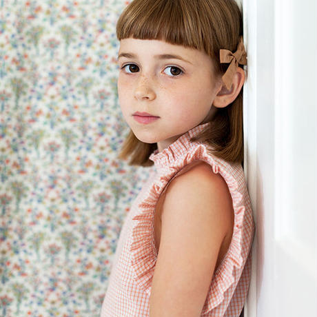 SOOR PLOOM / Thelma Camisole - MINI CHECK