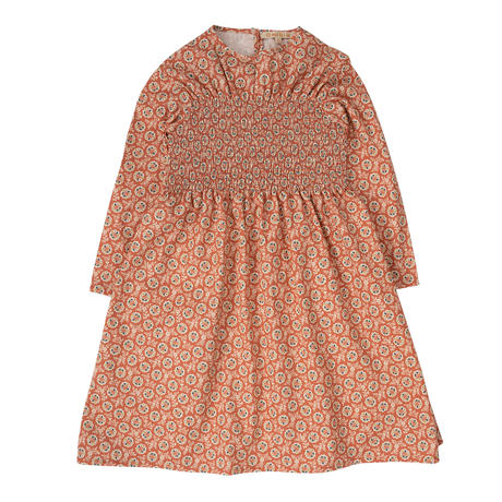 Omibia / AMORE Dress - Roses print 8y