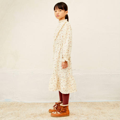 liilu / Daria Dress - Floral