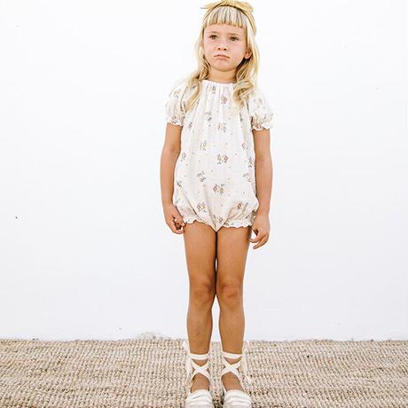 liilu / Emma Romper - Summer Blossom