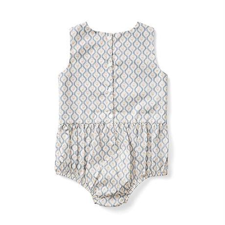 SOOR PLOOM / Lois Playsuit - Honeycomb